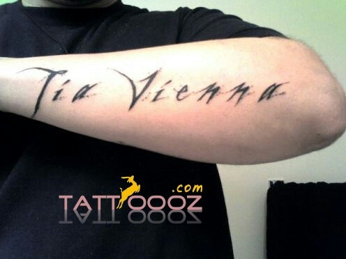 arm blade name. name tattoos on men\u0027z arms with black ink :-) for more stylish arm blade
