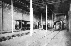 1900-ban, a kocsiszin