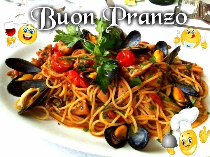 283 fantastiche immagini su buon appetito su pinterest - Buon pranzo immagini ...