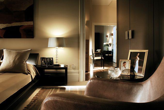 Gorgeous Bedroom Interior Design