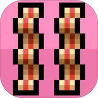 BaconBaconBacon by Shane McCafferty