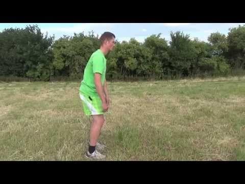 Cvičení na páteř - cviky na uvolnění páteře - YouTube