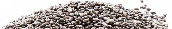 Chia Samen - Einnahme, Dosierung & Anwendung