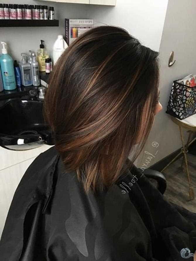 In Diesem Artikel Finden Sie Viele Coole Bilder Und Ideen Dafur Hair Coole Bob Bobfrisuren Coolesthairstylefo Hair Styles Balayage Hair Hair Highlights