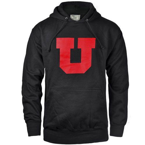 University of utah hoodies