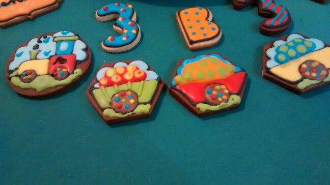Cookies tren
