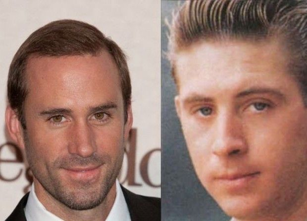 Pairs of Surprising Celebrity Twins ---------Joseph and Jacob Fiennes
