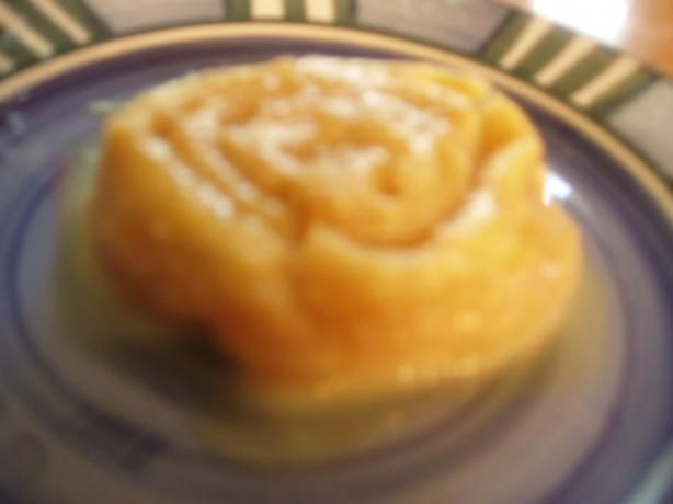 Old-Fashioned Southern Butter Rolls from Food.com: This is a very old recipe. I've read that butter rolls may have originally come about as a way for Southern cooks to use up biscuit dough scraps. Whatever the history behind this old-timey treat, it's one of my favorite comfort foods. Try adding finely chopped apple to the filling.