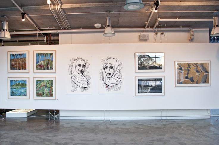 Muftah » Photo Essay: The Bold Pursuits of Saudi Women Activists