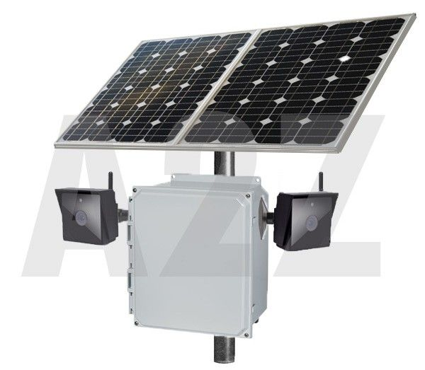 1000 Images About A2z Solar Power Security Camera On