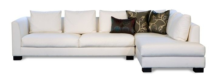 Felice Sectional Sofa - Designers Collection