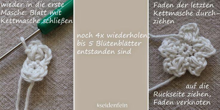 53 best Häkeln images on Pinterest | Stricken und häkeln ...