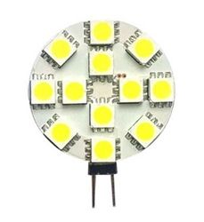 G4 SIDE PIN 12 LED REPLACEMENT BULB $10.97 RVUPGRADES.COM
