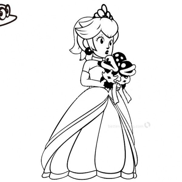 Super Mario Odyssey Coloring Pages Grand Moon Free Printable Coloring Pages Princess Coloring Pages Coloring Pages Mario Coloring Pages