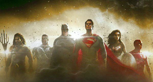 Wonder Woman and Justice League Release Dates Officially Confirmed