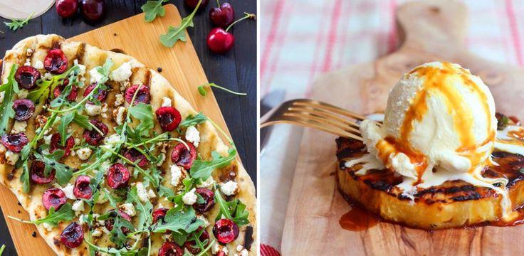 4 alternative Grill-Ideen, die ab jetzt immer auf den Rost kommen