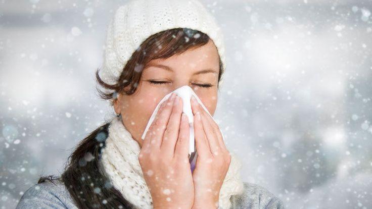 Как вылечить насморк и снова начать нормально дышать носом. Изображение номер 1