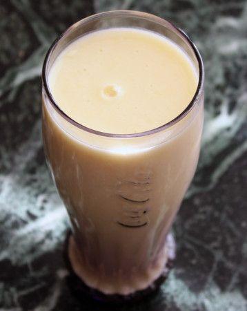 Mandarijnen smoothie