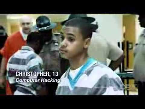 Beyond Scared Straight Computer Hacker - https://www.webmarketshop.com/beyond-scared-straight-computer-hacker/