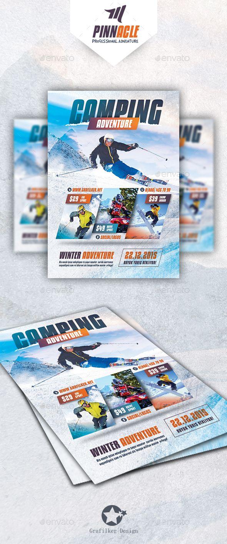images about flyer templates design tennis adventure flyer templates