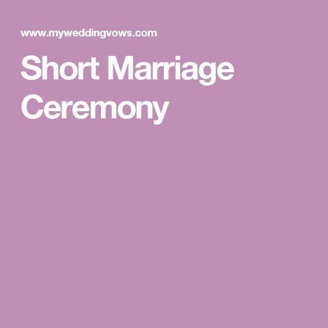 Wedding Officiant Speech Ideas: Best 25+ Short Best Man Speech Ideas On Pinterest