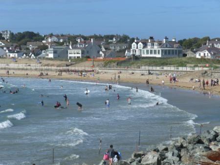 Trearddur Bay, Anglesey, Wales