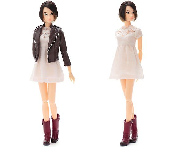 Sekiguchi PW-momoko F.L.C. 2013 limited ccs from Japan F/S #Momoko #DollswithClothingAccessories