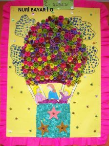 paper-hot-air-balloon-craft-idea