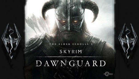 Meet the very first Elder Scrolls V: Skyrim DLC: 'Dawnguard'