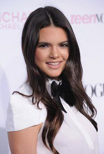 "Kendall Jenner  Born: Kendall Nicole Jenner November 3, 1995 in Los Angeles, California, USA  Height: 5' 10½"" (1.79 m)"