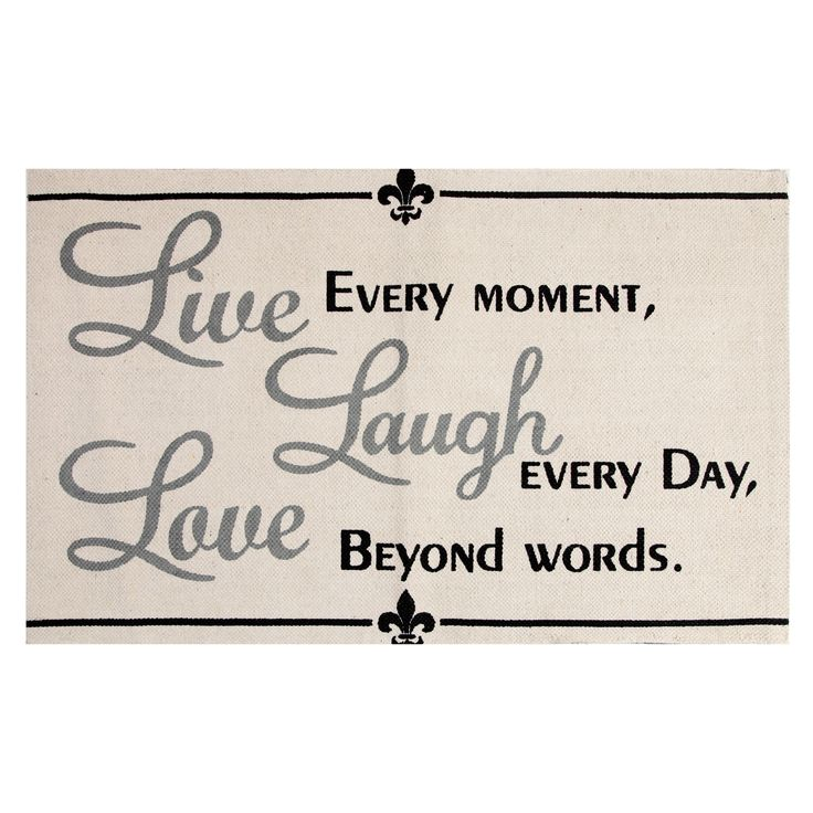 Live Laugh Love Quote Interesting Best 25 Live Laugh Love Quotes Ideas On Pinterest  Live Laugh