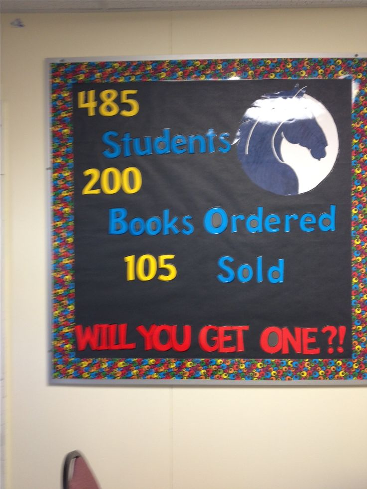 A yearbook sales poster for right now!—Your Yearbook Tip of the Day for Wednesday, February 5. http://jostensyearbooksalberta.blogspot.ca