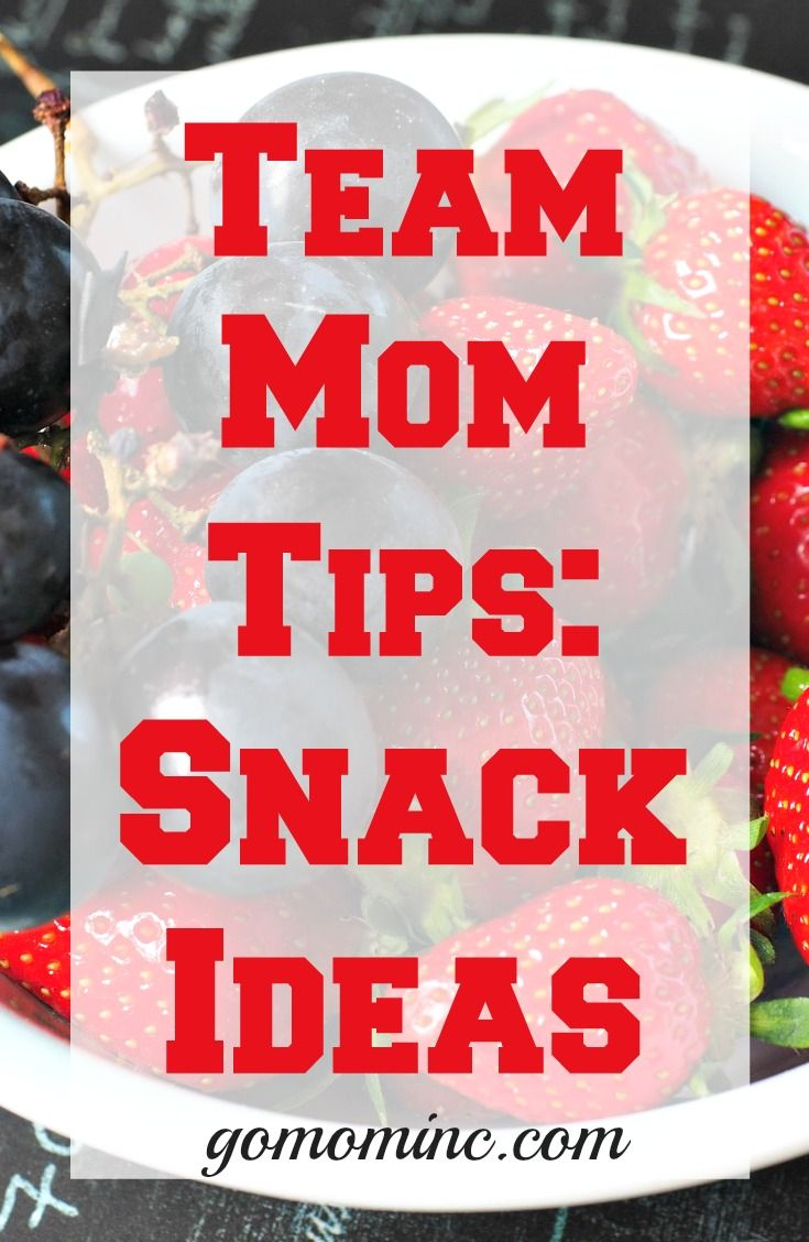Best 20+ Team snacks ideas on Pinterest | Sports snacks, Baseball ...