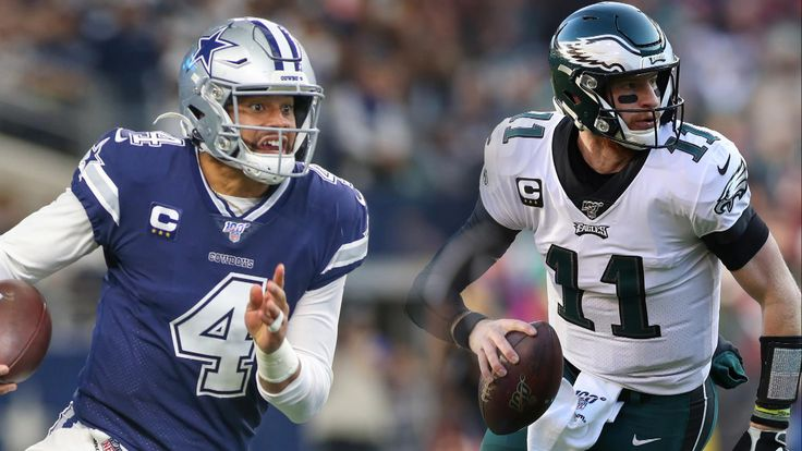 How to Watch Dallas Cowboys NFL Games Live in 2020 | NoCable