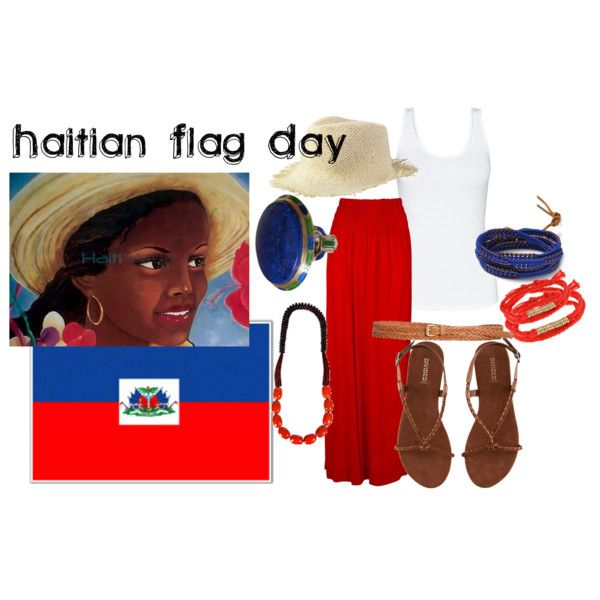 when is haitian flag day
