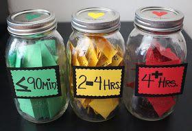Diary of a Dental School Wife: Repli-Kate: Date Jars