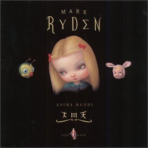 Mark Ryden