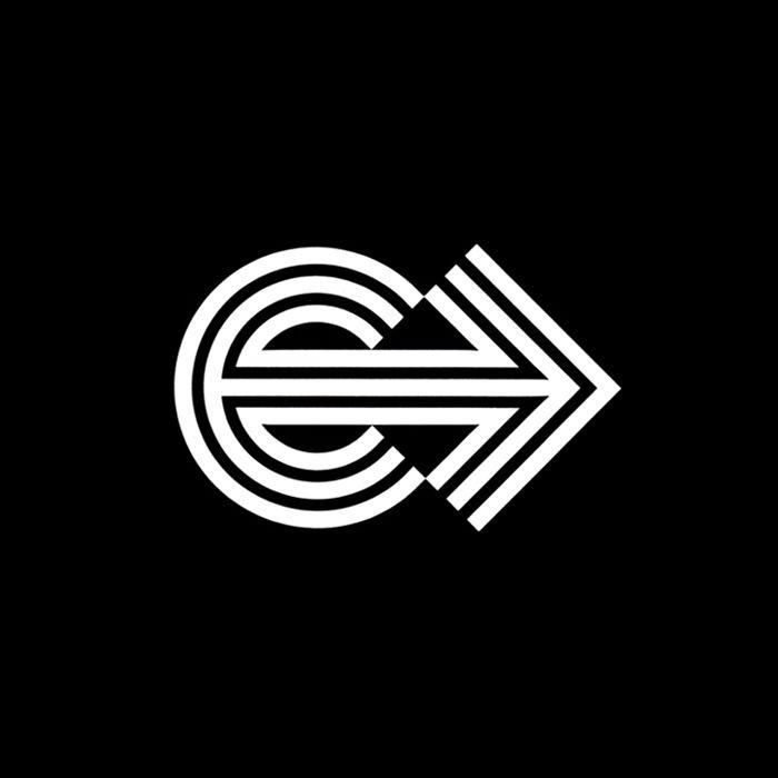 US Energy Research & Development by George Jadowski. (1978) #logo #branding #design