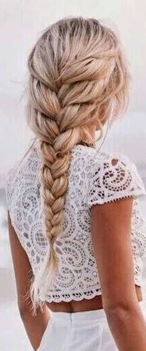 #hair #hairstyles #30 #French #Braids 30 French B…