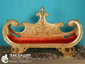 Sofa Aladin Jati