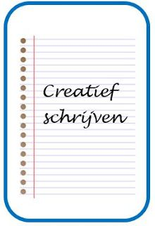 ©JufYvon: Gespot: 25 lesideeën voor creatief schrijven in groep 5-8