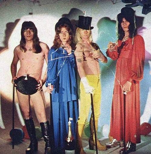 1000 Images About 70s On Pinterest Ufo Led Zeppelin