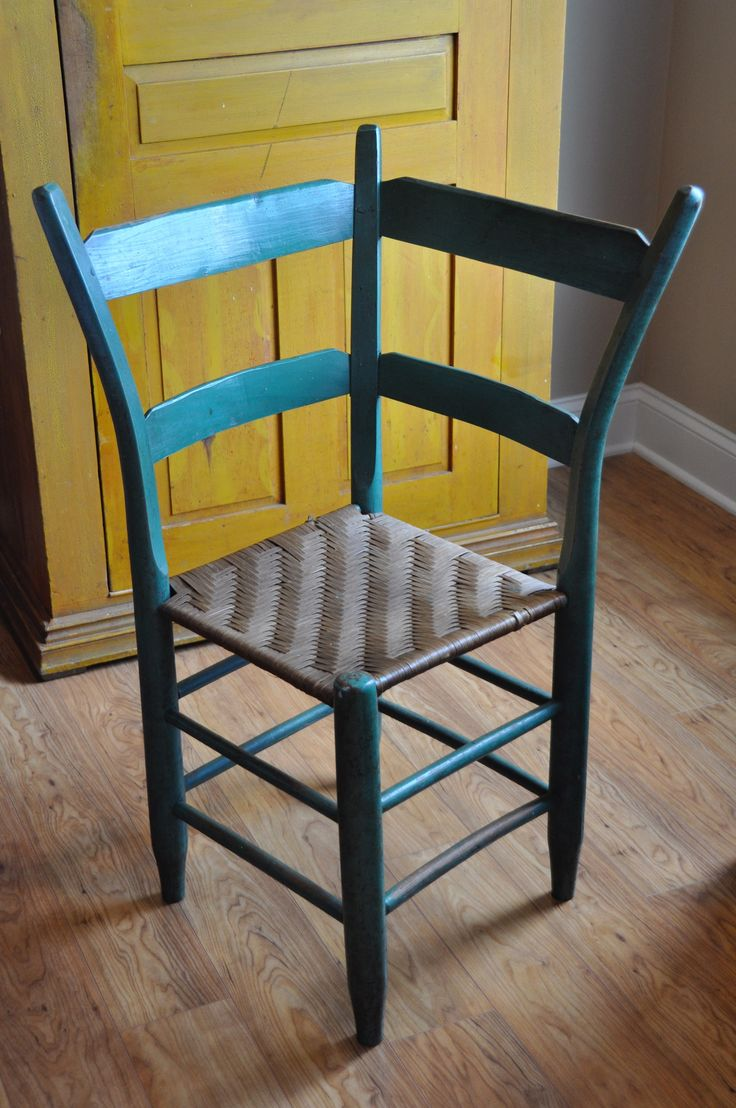 Found In North Wilkesboro Area Of NC, But These Chairs Are Also Found On SW  · Shaker FurnitureAntique FurnitureNorth WilkesboroRocking ...