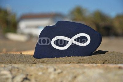 Infinity sign, any limit symbol