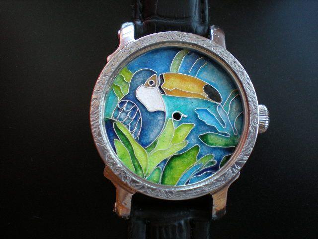 Enamel cloisonne. ( dial watch, icon, etc....) 6fb91b987aa94be8698846a06e4d0843