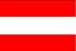 The Austrian Flag
