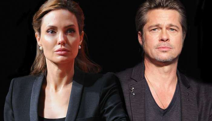 Pitt secretly joined Jolie, kids on Combodia trip – Gossip Movies