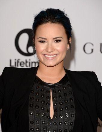 Report: Demi Lovato to Exit 'X Factor'