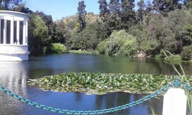 Parque Jardin Botanico