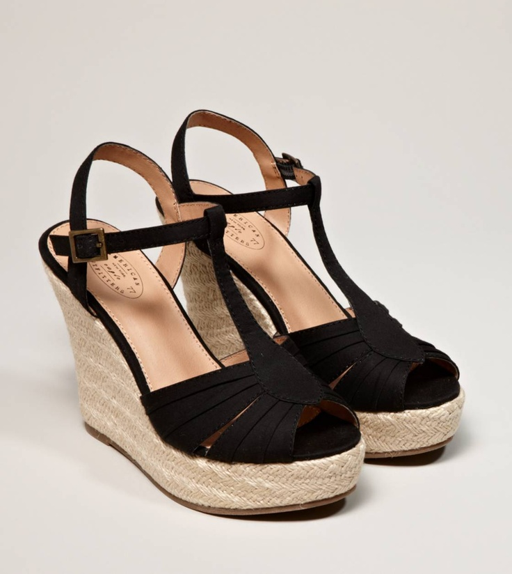 thinking about getting some new shoesEspadrilles Wedges, Espadrills Wedges, Style, Aeo Espadrilles, American Eagles Outfitters, Aerieamerican Eagleold, New Shoes, Aeo Espadrills, Dreams Closets